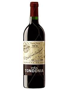 Tondonia Reserva Tinto 2005