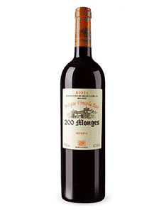 200 Monges Reserve 2011