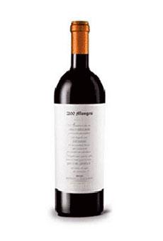 200 Monges Tinto Seleccion Especial Reserva 2005 Elaborado Por Vinicola Real En La Denominacion Origen Rioja a la Venta En Nuestra Tienda Riojawine.shop