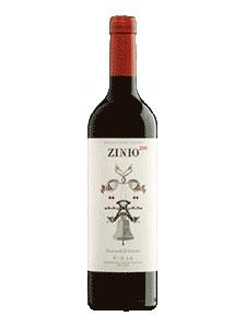 Zinio 200 tinto 2016