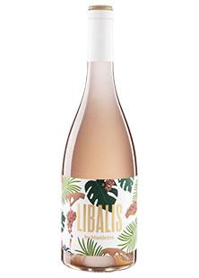 Libalis Rosé 2017