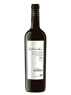 Martinez Alesanco selection 2014