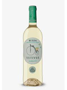 Vetiver Blanco Verdejo 2016
