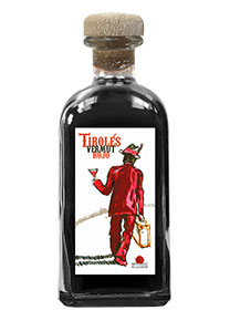 Tyrolean vermouth reserve
