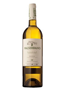 Valserrano White Barrel 2019