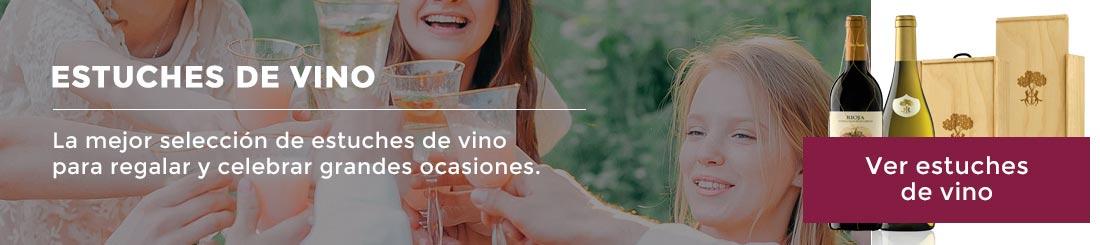 CTA cases wine
