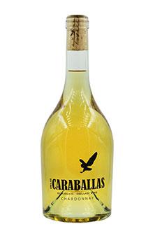 Caraballas Chardonnay Ecologico 2016