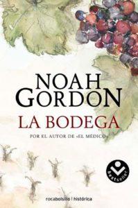 Bücher mit einem guten Wein zu lesen