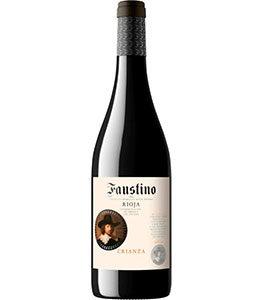 Faustino Crianza 2015