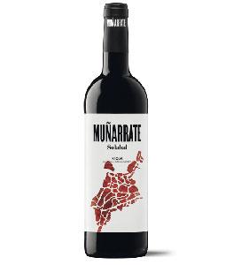 Muñarrate 2019