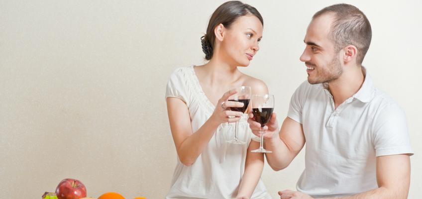 beneficios del vino