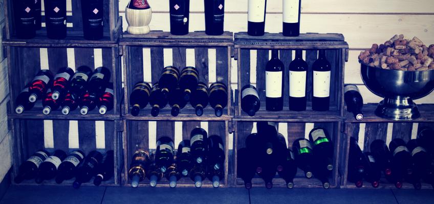 Comprar vino: los 5 mandamientos