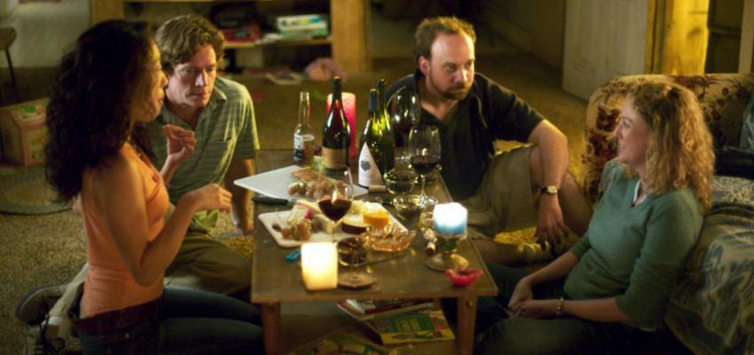 films sur le vin