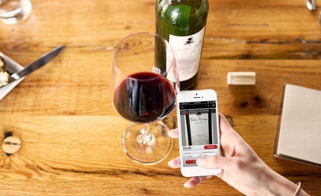 Las aplicaciones de vino imprescindibles para winelovers