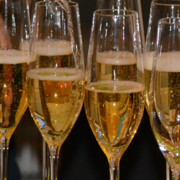 Mejores champagnes: ¿cuáles son los ideales para brindar?