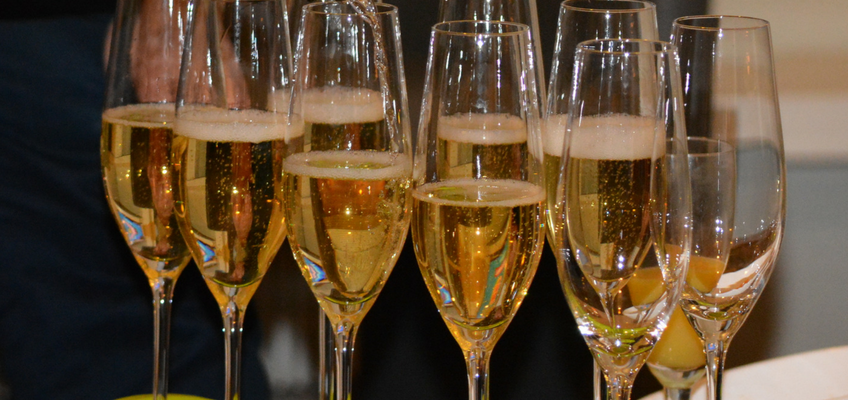 mejores champagnes