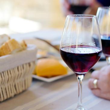 Temperatura del vino: 4 claves para tomar el vino