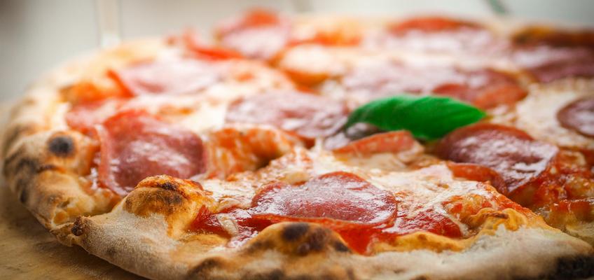 vinos para maridar la pizza