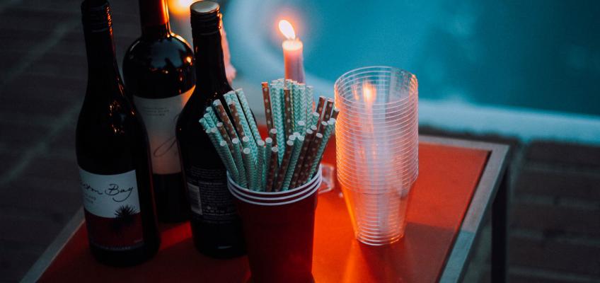 usos y utilidades del vino