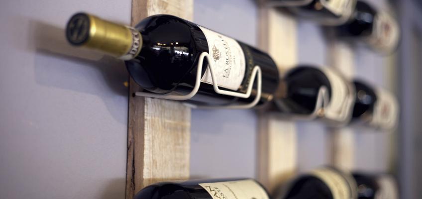 wie man einen guten Wein auswählt