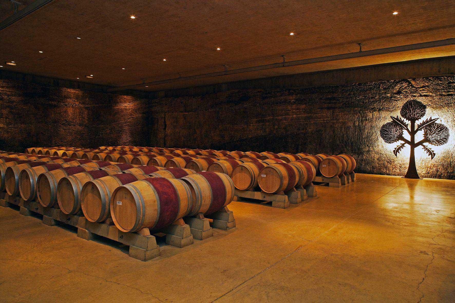 Vignobles de Roda