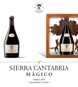 Sierra Cantabria Magico 2010