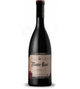 Monte Real Grand Reserve 2005