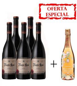 Navidad Monte Real 2020
