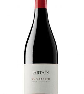 Artadi El Carretil 2016