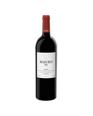 Mauro vendimia Seleccionada 2016