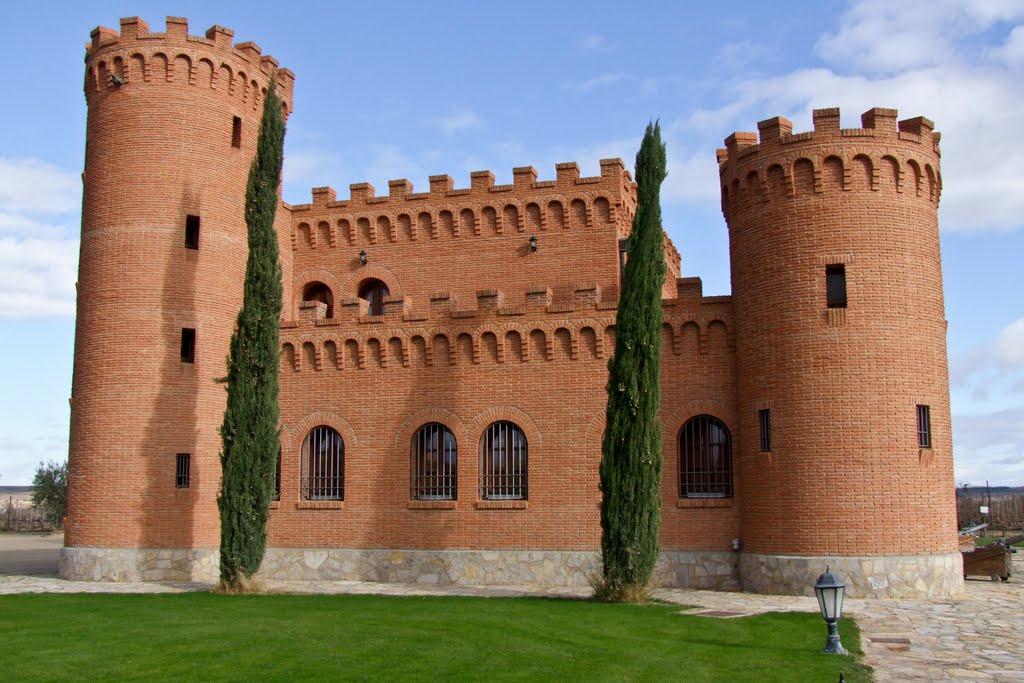 château de maetierra