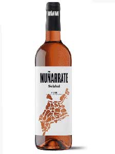 Muñarrate pink 201