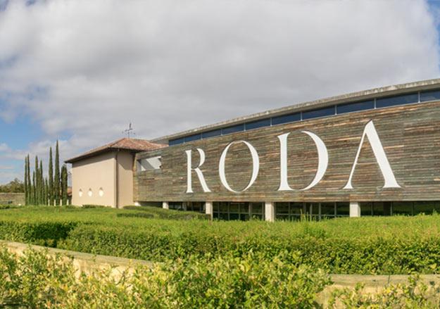 Roda Weingüter