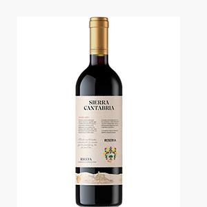 Sierra Cantabria Reserve 2014