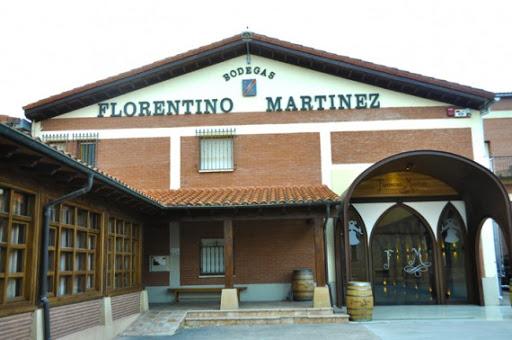 bodegas florentino martinez