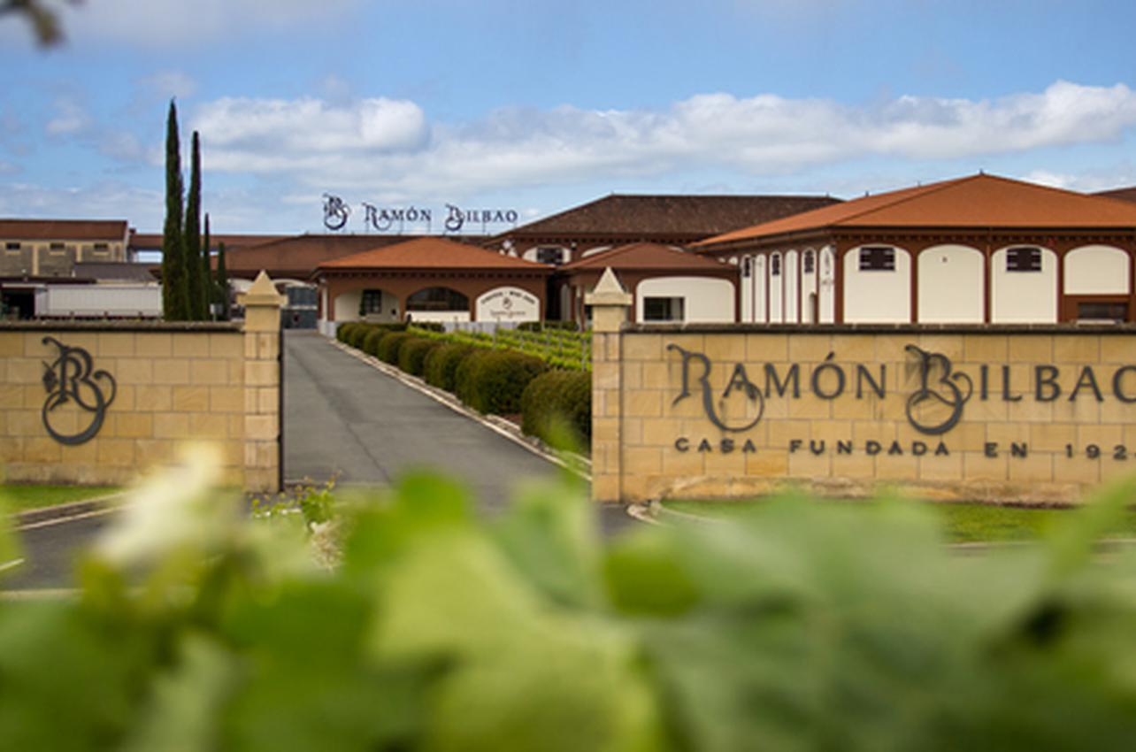 ramon bilbao wineries