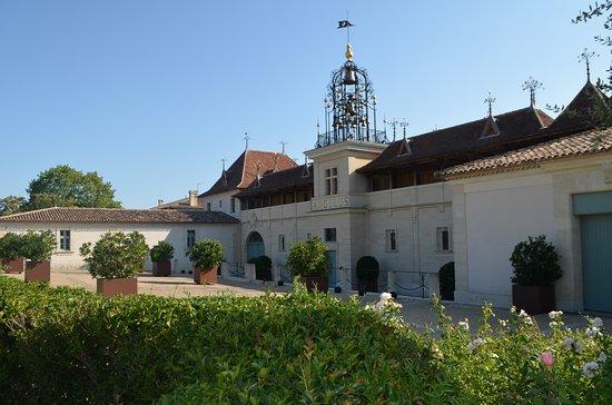 Schloss Angélus