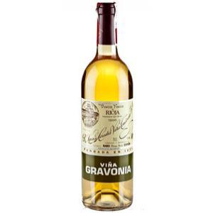 Gravonia Vineyard 2011