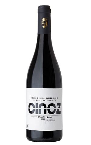 Oinoz aging 2016