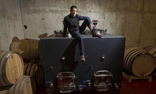 ala barricas tentenublo wines