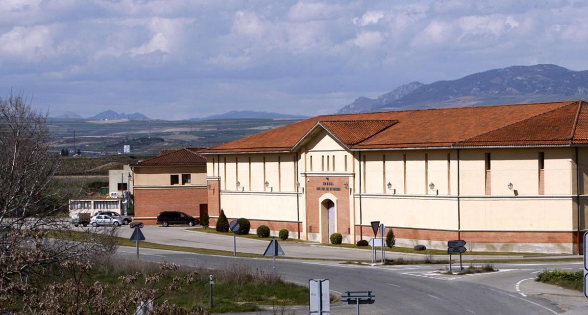 tarón wineries