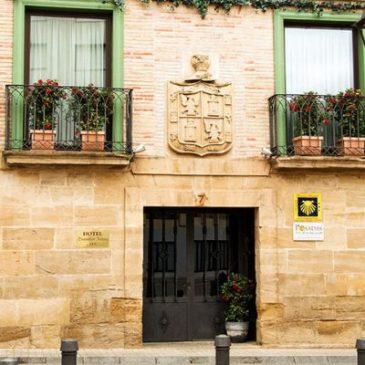 Where to enjoy the summer holidays 2020: Hotel Duques de Nájera