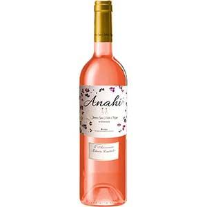 Anahi rosado 2019