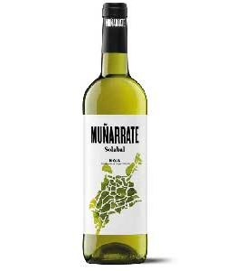 Muñarrate blanco 2019