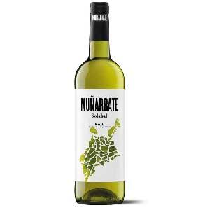 Muñarrate blanc 2019