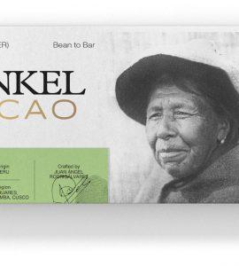kankel cacao origine Pérou