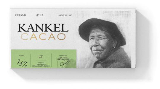 kankel cacao origen Perú