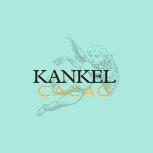 logo de cacao kankel