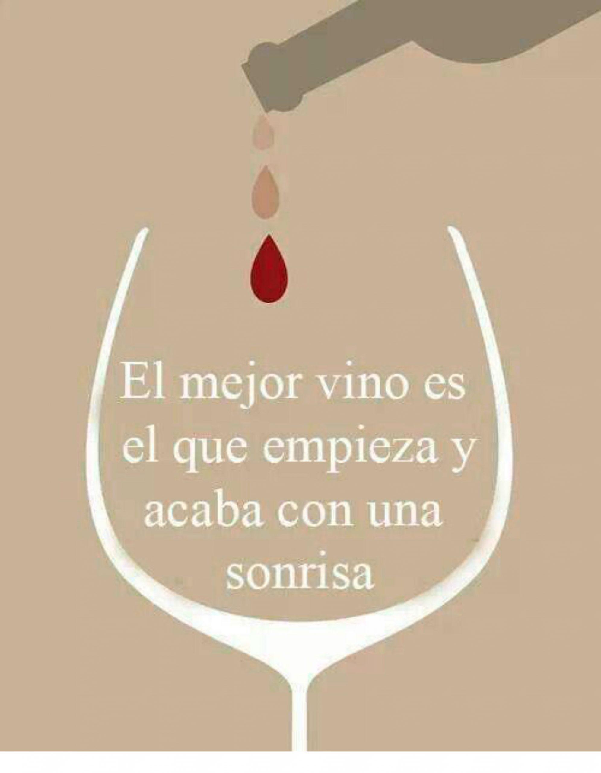 el mejor vino